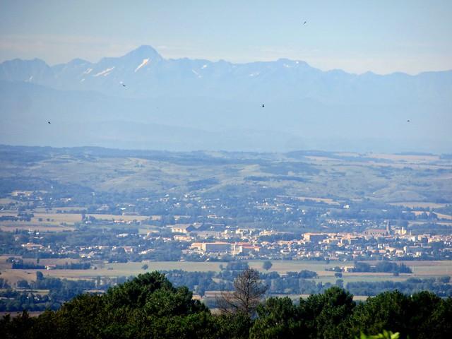 Aude Region, Languedoc