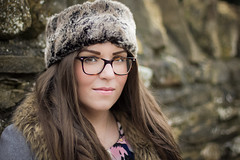 Charlotte Portrait 10