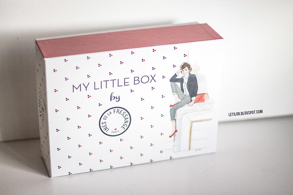 My little box Ines