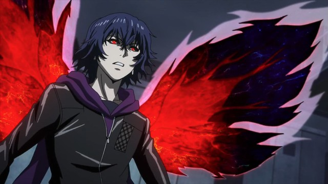 Tokyo Ghoul A ep 1 - image 18