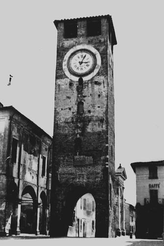 La torre civica: invisibile sentinella della nostra città