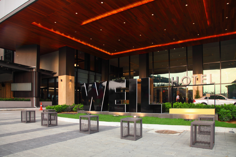 WEIL-Hotel-Ipoh-Entrance