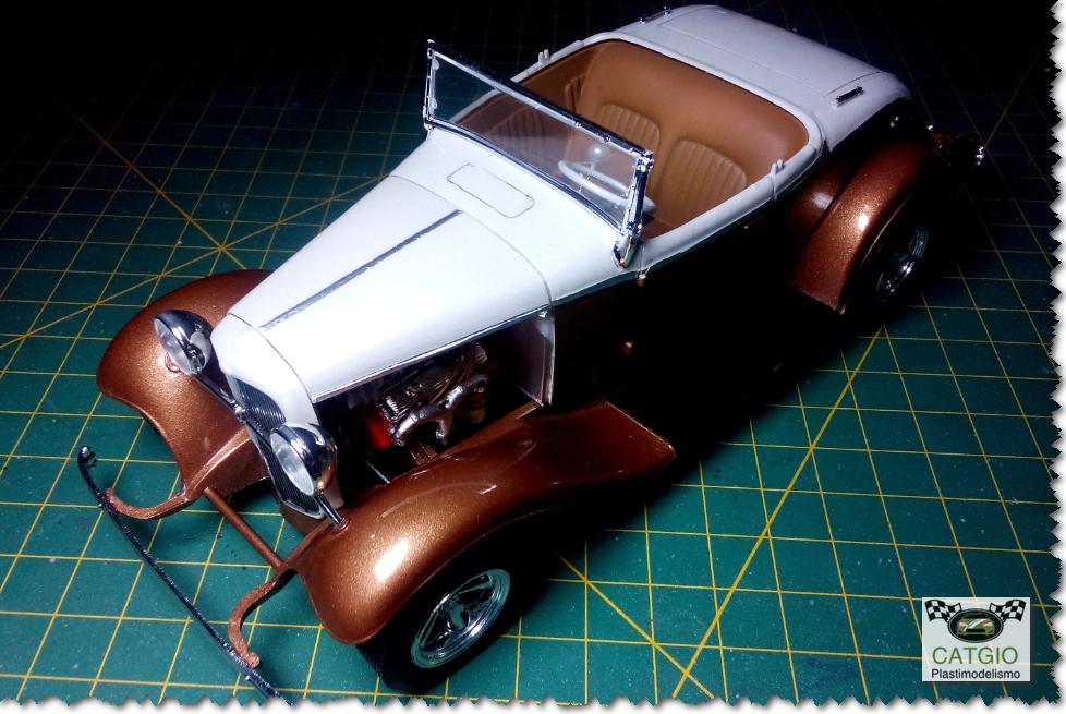 Ford 1932 - Hot Rod >>> Finalizado 07/03/2015 - Página 2 16530722009_98055bc8da_o
