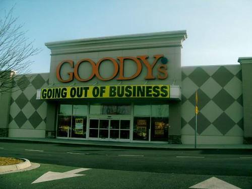 retail shopping virginia departmentstore wytheville goodysfamilyclothing