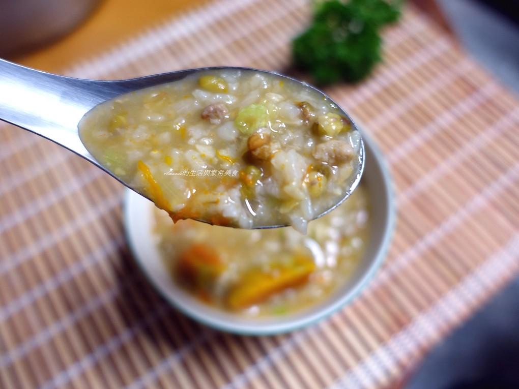 五穀粥,五穀粥食譜 @Amanda生活美食料理