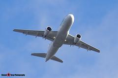 OE-LIP - 3632 - Tyrolean Jet Services - Airbus ACJ319 A319-115CJ - Luton M1 J10, Bedfordshire - 2015 - Steven Gray - IMG_4739