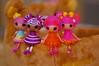 Lalaloopsy Candy girls