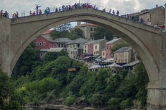Mostar Bridge/Most Jumper