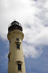 The Lighthouse Head