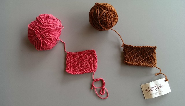 Oblique Seed stitch