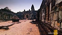 Bakong, Siem Reap