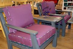 seaside Nantucket Lounge Chairs