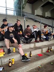 Legends Cup 2015