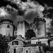 """Chateau de bonaguil - """"Castle from Bonaguil """" - Fumel - Lot-et-garonne (47) by JHP Photographies"""