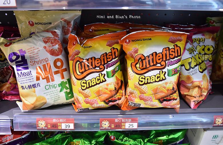 台中獅賣特即期良品進口零食餅乾泡麵22