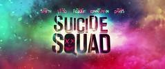 Suicide Squad Logo Image