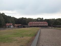 Stutthof (KL) - niemiecki nazistowski obóz koncentracyjny - Nazi German concentration camp - Poland
