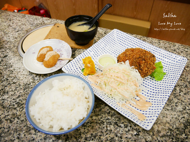 士林站美食餐廳寶屋烤肉日本料理 (22)