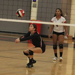WHS Varsity Volleyball vs YHS 10-11-2016