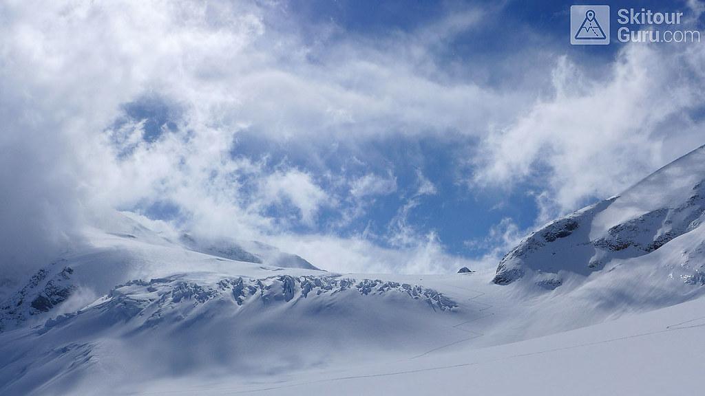 Sustenhorn (day 1, h.r. Swiss Glacier) Urner Alpen Schweiz foto 05