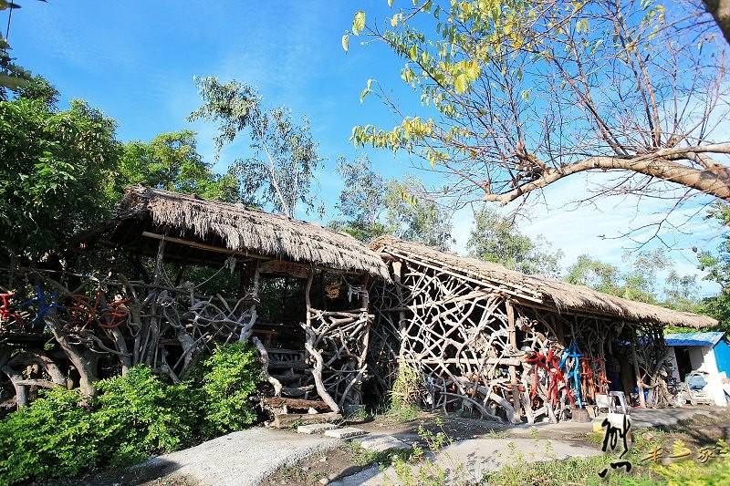 花蓮部落文化景點 水璉放牛班園區 一起獵人水璉工作假期~台11線美麗歇腳處