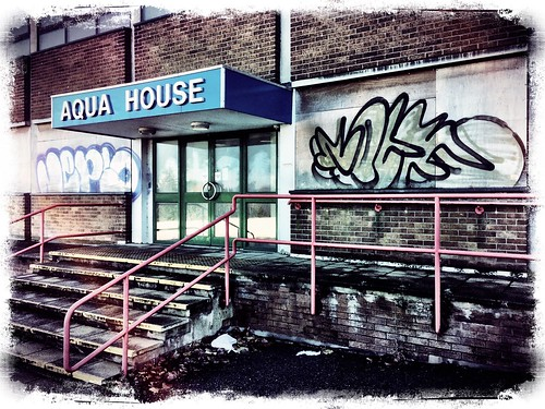 Aqua House, Peterborough