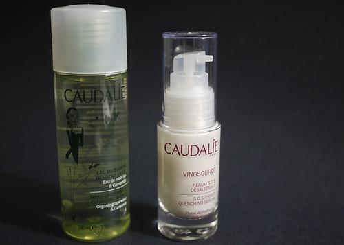 Caudalie Make Up Remover