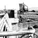 Blast furnace abandoned-Napoli Italsider Bagnoli