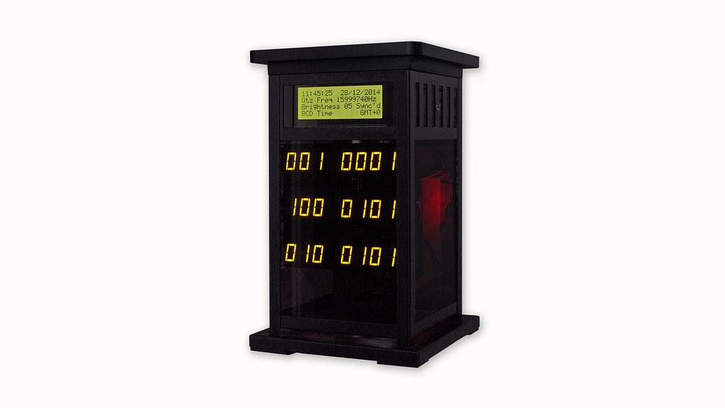 15563900844 8af6307c7a b - arduino 7 segment display clock