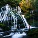 Panther Creek Falls, Washington by brianstowell