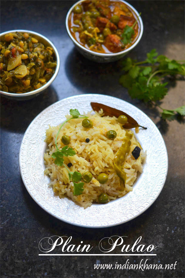 Plain-Pulao-Recipe