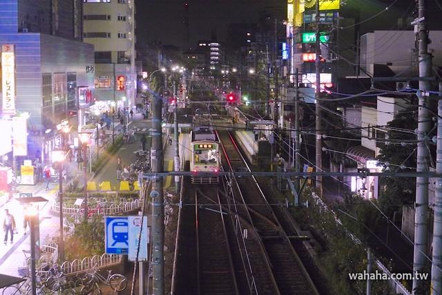 都電荒川線町屋駅前駅