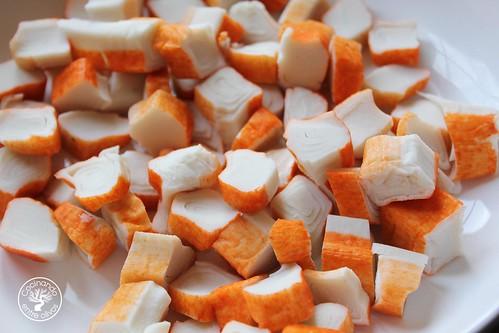 Brazo de gitano relleno de marisco www.cocinandoentreolivos.com (4)