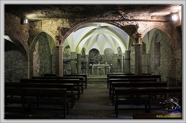 Sant Miquel del Fai (5)