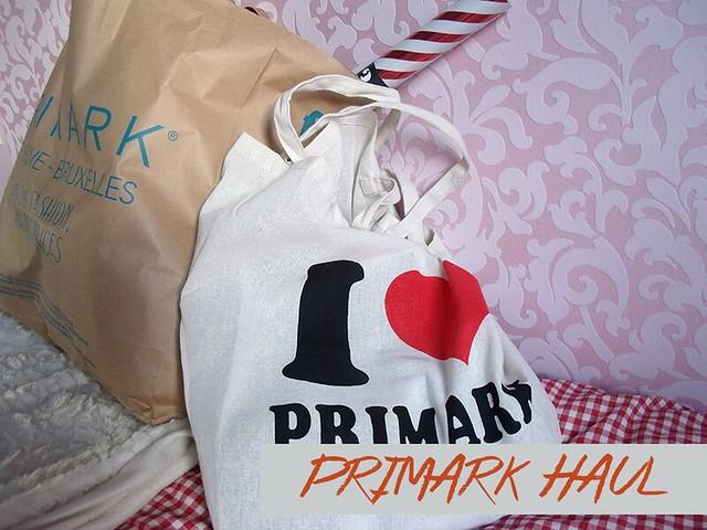 PrimarkHaul