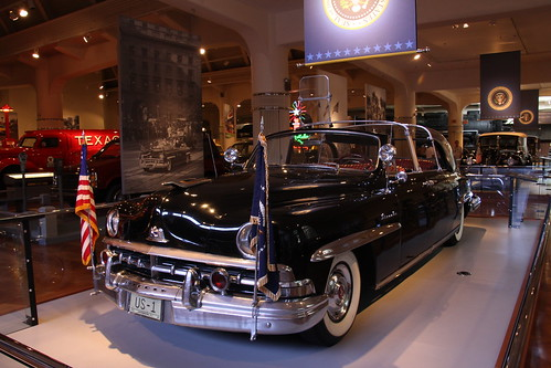 Ford Museum, Detroit