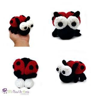 Vera the Ladybug