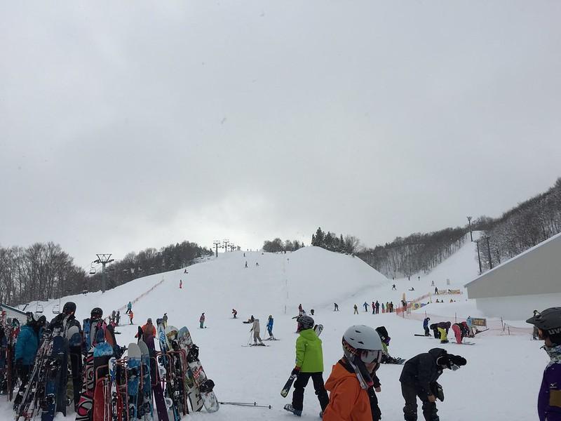 Gala Yuzawa Ski 15