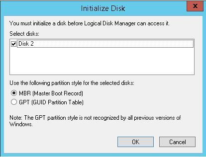 [Azure] VM - 新增空白磁碟-7
