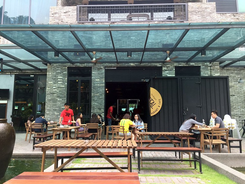 Metal Box, Empire Damansara - good breakfast, brunch-007.JPG