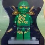 LEGO Minifigure Gift Set - Ninjago