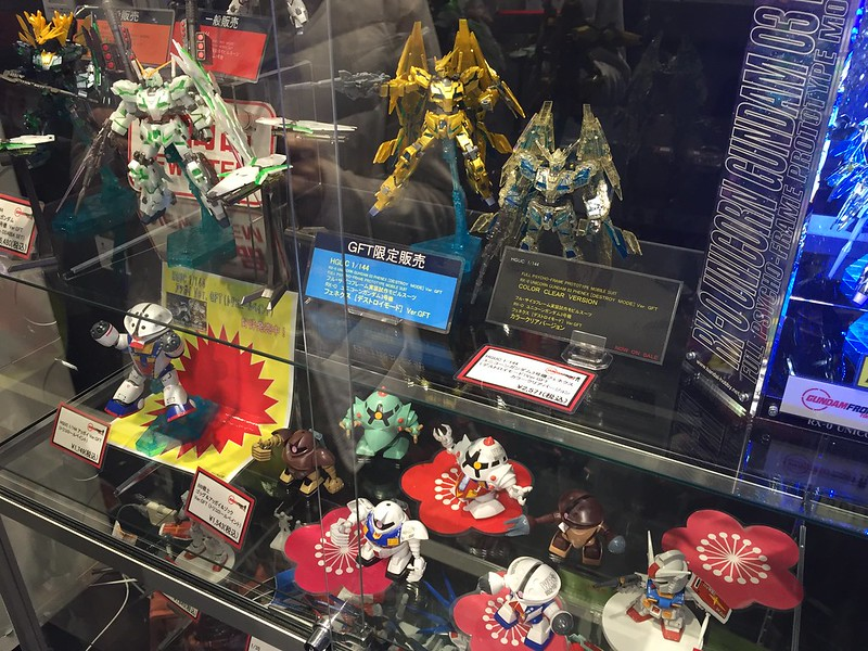 Odaiba (Gundam) - 94