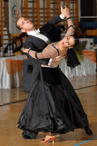 Dancesport IX. Gemenc Cup