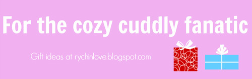 Gifts for the Cozy Cuddly fan