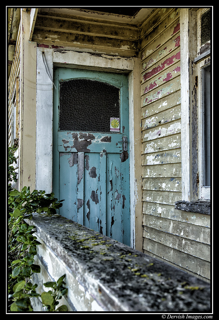 Dereliction NZ