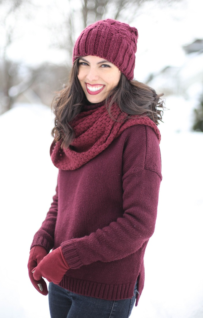 austin style blogger, casual winter look ideas, wine accent outfits, austin texas style blogger, austin fashion blogger, austin texas fashion blog