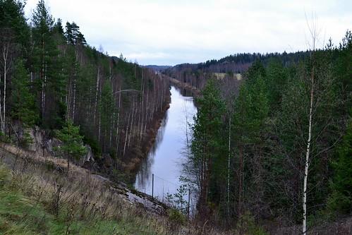november eh forest finland geotagged fin channel kouvola 2011 jaala kymenlaakso kimola 201111 20111113 geo:lat=6106954000 geo:lon=2627369600