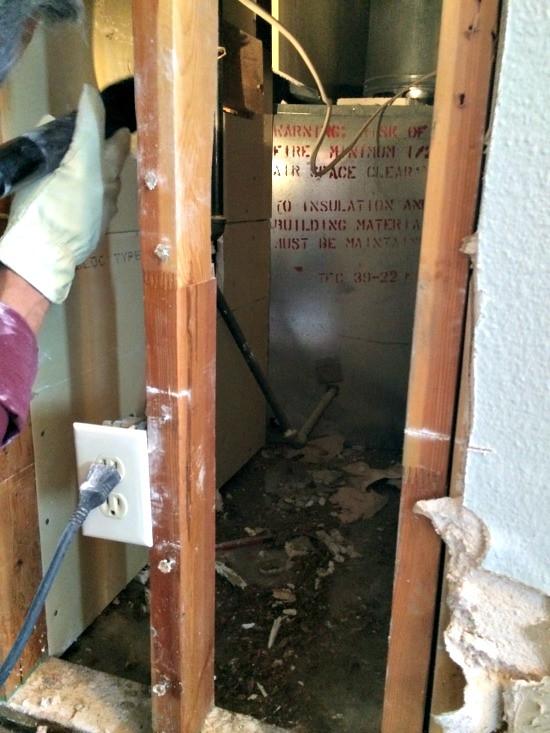 Hi Sugarplum | Reno Update: Watergate