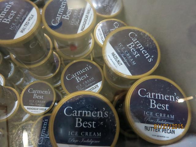 IMG_3936: Carmen's Best