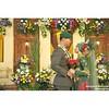 Foto pernikahan pedang pora perwira TNI AD muslim-muslimah, Nurul+Juna di Gedung Pamungkas Yogyakarta. Foto pernikahan by @Poetrafoto.   Buka web kami di http://wedding.poetrafoto.com dan FB kami di http://fb.com/poetrafoto untuk lihat foto pernikahan kar